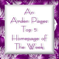 Top Five Homepages of the Week