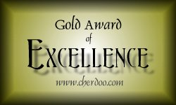 Gold Award of Excellence