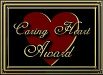 Caring Heart Award