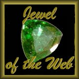 Jewel of the Web Emerald Award