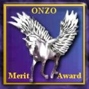 OTAKOU TOP TEN AWARD OF MERIT