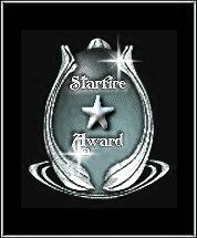 BEST OF STARFIRE QUALIFIER AWARD